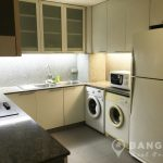 Moon Tower Spacious 2 Bed Condo near Thonglor BTS to rent
