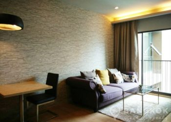 Noble Refine Modern Spacious 1 Bed near Phrom Phong BTS to rent