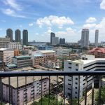 Rhythm Sathorn Modern Spacious 1 Bed near Surasak BTS for sale