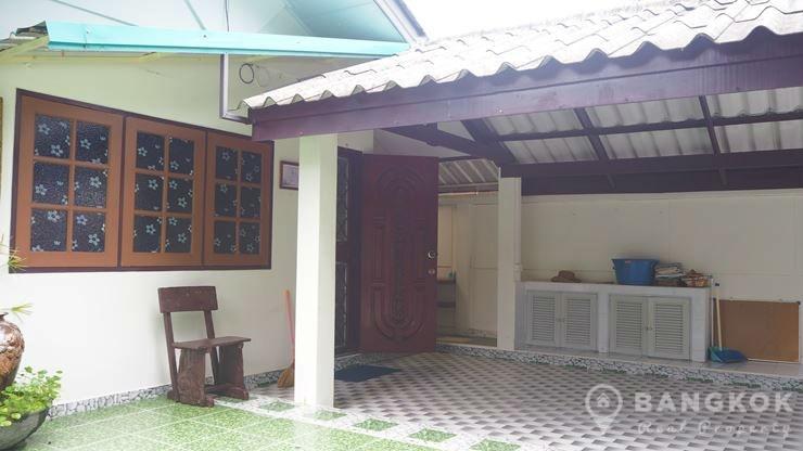 Sammakorn Village Detached 3 bed 2 bath houseRENT   Sammakorn Village   Detached 3 Bed 2 Bath House. 3 Bedroom 2 Bath House. Home Design Ideas