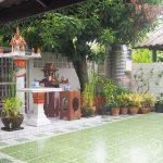 Sammakorn Village Detached 3 bed 2 bath house