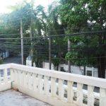 Spacious 4 Bed Pattanakarn Office 200 sq.m near Hua Mark ARL to rent