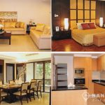 Spacious Modern 3 Bed 3 Bath Family Sized Asoke Apartment to rent