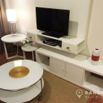 The Crest Phahonyothin 11 Spacious Modern 1 Bed Condo near BTS to rent