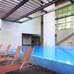 The Madison Stylish High Floor 2 Bed 2 Bath near BTS to rent