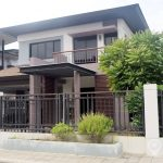 Aqua Divina by Sammakorn Modern Detached 3 Bed 3 Bath House for sale
