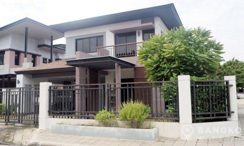 Aqua Divina by Sammakorn Modern Detached 3 Bed 3 Bath House for sale