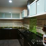 Baan Klang Krung Thonglor Spacious Modern 3 Bed Townhouse to rent