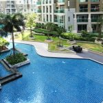 Belle Grand Rama 9 Brand New Spacious 47 sq.m 1 Bed near MRT to rent