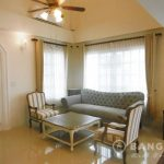 Contemporary 3 + 1 Bed Bearing House in Secure Compound near BTS