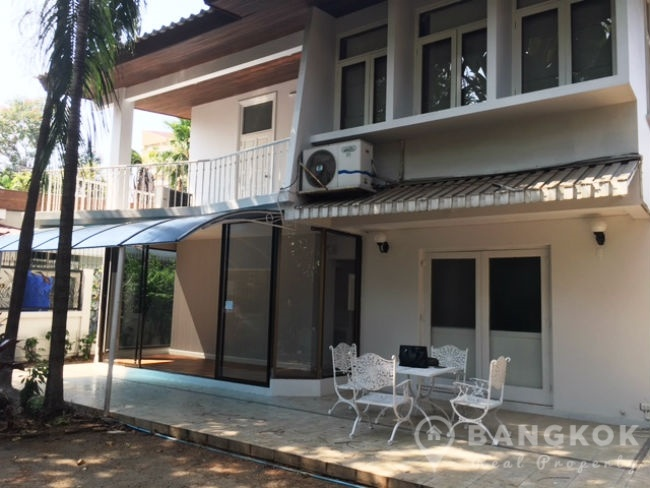 detached home office. Detached Spacious 5 Bed Ekamai Home Office To Rent