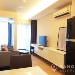 H Sukhumvit 43 Brand New Modern 1 Bed near Phrom Phong BTS to rent