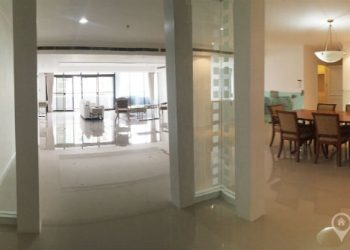 Kallista Mansion Newly Renovated Spacious 3 Bed 4 Bath 315 sq.m to rent