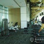 Life @ Sathorn 10 Modern 1 Bed Condo near Chong Nonsi BTS to rent