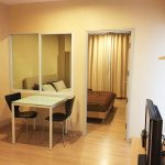 Life @ Sathorn 10 Modern 1 Bed Condo near Chong Nonsi BTS to rent