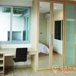 Life @ Sathorn 10 Spacious High Floor 1 Bed near BTS to rent