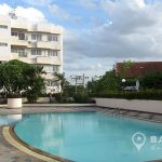 Sammakorn Condominium Spacious High Floor 2 Bed 1 Bath to rent