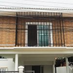 Sammakorn Ramkhamhaeng Renovated Detached 2 Bed 3 Bath House for sale