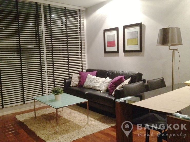 Rent Siri On 8 Spacious Modern Low Rise 1 Bed Near Bts