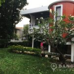 Spacious Detached 4 Bed Family House near Bangkok Hospital to rent