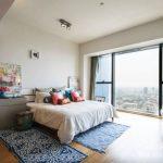 The Met Sathorn Stunning Spacious 3 Bed 3 Bath 198 sq.m to rent near BTS