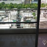 Baan Klang Siam Patumwan Modern 3 Bed 3 Bath Condo near BTS to rent
