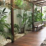 Baan Rim Suan Ramintra Modern Detached 3 Bed 4 bath 1 maid to rent