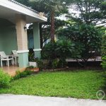 Baan Rim Suan Ramintra Modern Detached 3 Bed 4 bath 1 maid to rent
