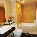 Baan Saraan Spacious High Floor 1 Bed in Phrom Phong to rent