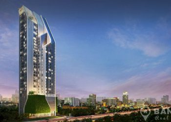 IDEO Q Ratchathewi Brand New High Floor Furnished 2 Bed 2 Bath for Sale