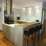Le Monaco Residence Ari Stylish Spacious 2 Bed 3 Bath near BTS to rent