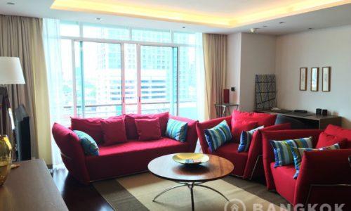 Le Monaco Residence Elegant Modern 2 Bed 2 Bath near Ari BTS