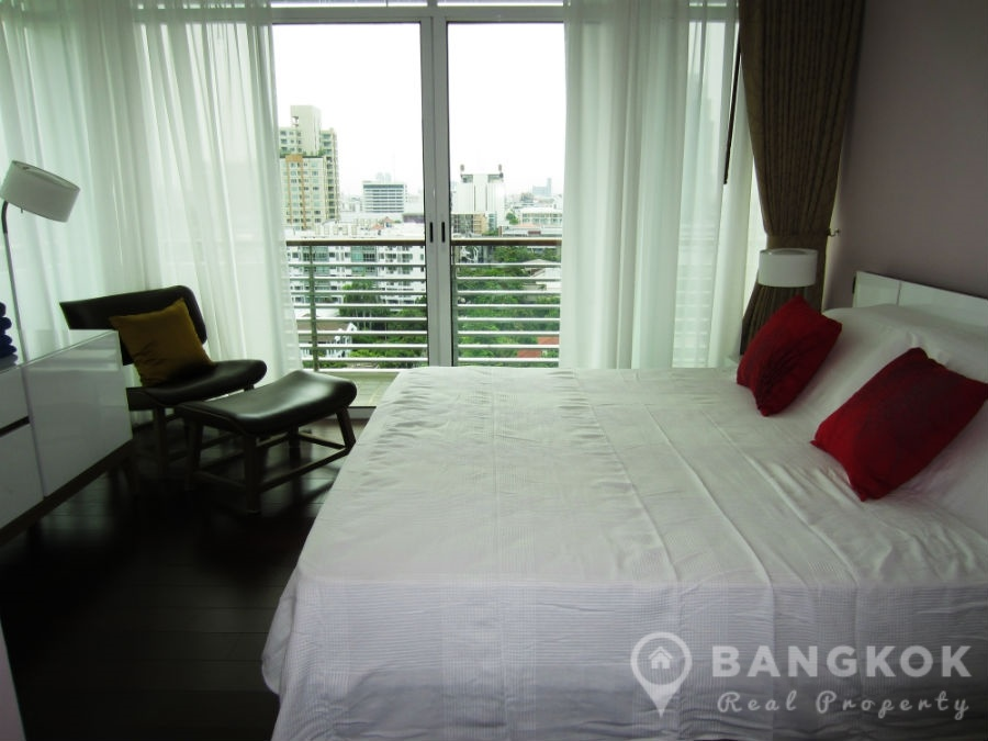 Le Monaco Residence Elegant Modern 2 Bed 2 Bath near Ari BTS to rent