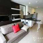 Mirage Sukhumvit 27 Bright Modern 1 Bed Condo near BTS to rent