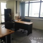 Modern Phayathai Office to Rent near BTS