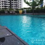 Quad Silom Modern Spacious 1 Bed near Chong Nonsi BTS to rent