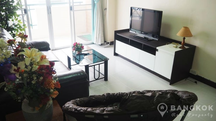 Sammakorn Condominium Ramkhamhaeng Renovated 2 Bed 1 Bath