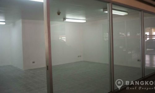 Sammakorn Village Office Secure Self Contained Office to Rent