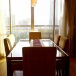 Silom Grand Terrace Spacious Modern High Floor 2 Bed 2 Bath to rent