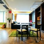 Sky Walk Condominium Stunning Modern Studio near BTS to rent