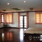 Spacious Detached 4 Bedroom Bangna House near Mega Bangna to rent