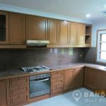 Spacious Detached 4 Bedroom Bangna House near Mega Bangna to rent