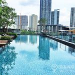 The Base Park East Sukhumvit 77 Brand New High Floor 2 Bed to rent