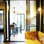 The Base Park East Sukhumvit 77 Brand New Modern 1 Bed Condo to rent