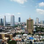 Urbano Absolute Sathon Taksin Modern High Floor 1 Bed to rent