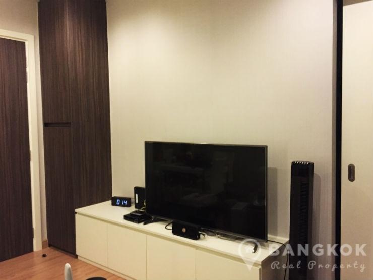 Rent Urbano Absolute Sathon Taksin Modern Studio