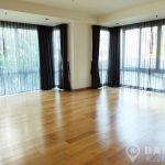 Belgravia Residences Spacious Unfurnished 4 Bed 5 Bath at BTS to rent