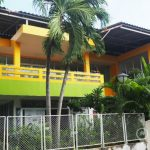 Detached Ramkhamhaeng Commercial Building to Rent