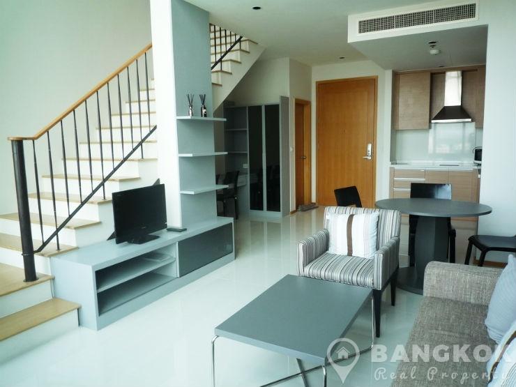 Emporio Place Condominium | Superb Spacious 1 Bed 2 Bath Duplex photo