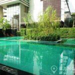 Emporio Place Condominium Stunning Spacious 1 Bed 2 Bath Duplex to rent